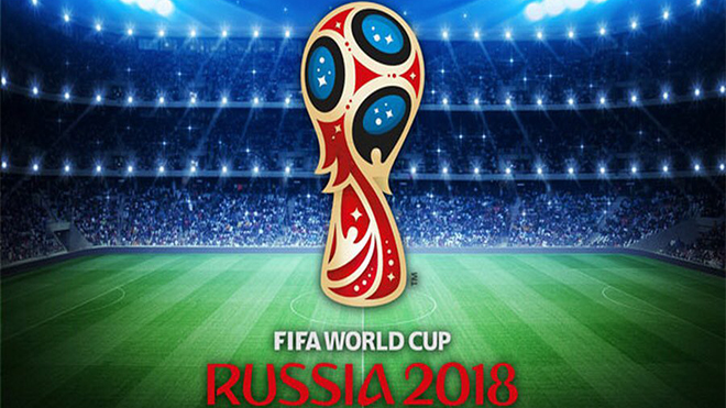 Image result for world cup 2018 TV