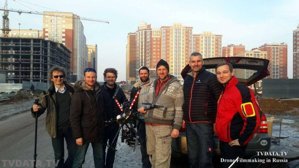 Aerial_Filming_Moscow_Russia