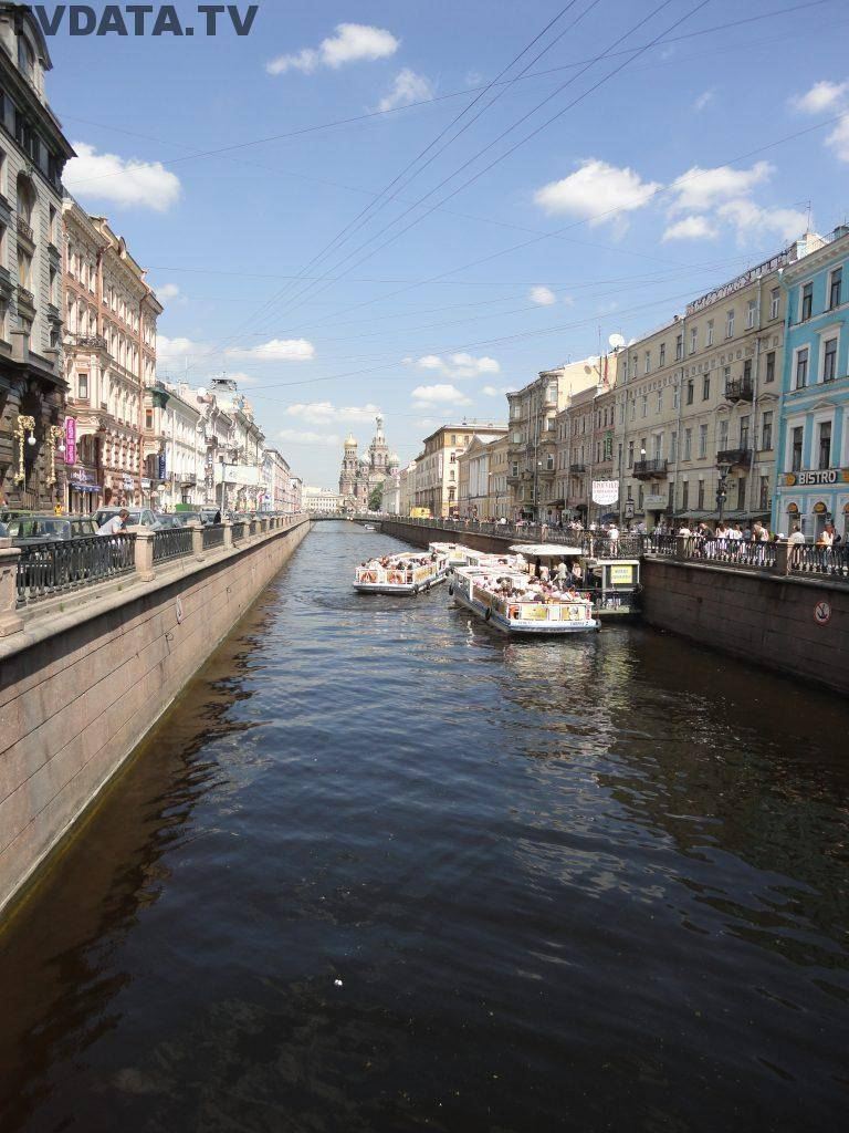 Production services in St. Petersburg and throughout Russia for film, video and photography