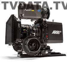 Camera ARRI ALEXA Mini for rent in Moscow, Russia