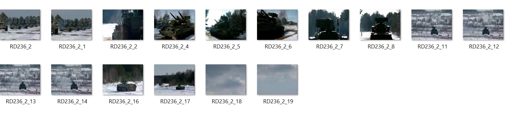 Russian Armed military Forces and Troops stock footage